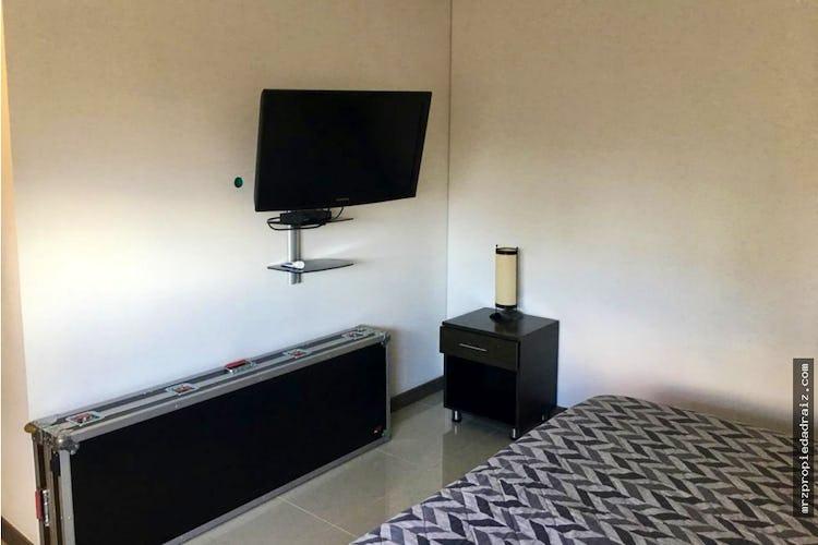 Foto 16 de Apartamento  Ciudad del rio - Medellin, cuenta con tres habitaciones