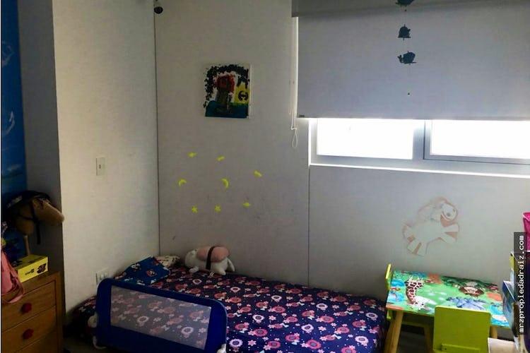 Foto 18 de Apartamento  Ciudad del rio - Medellin, cuenta con tres habitaciones