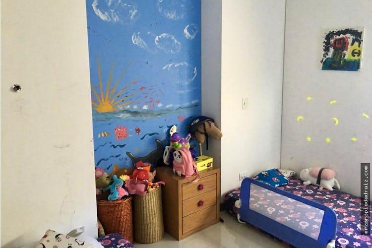 Foto 19 de Apartamento  Ciudad del rio - Medellin, cuenta con tres habitaciones
