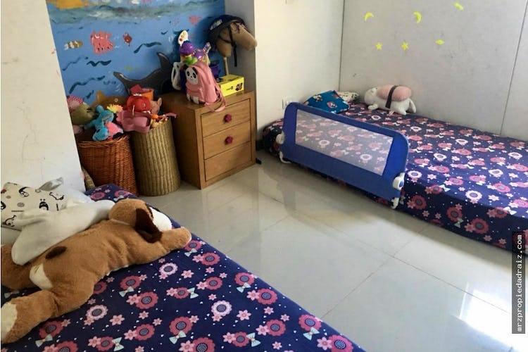Foto 20 de Apartamento  Ciudad del rio - Medellin, cuenta con tres habitaciones