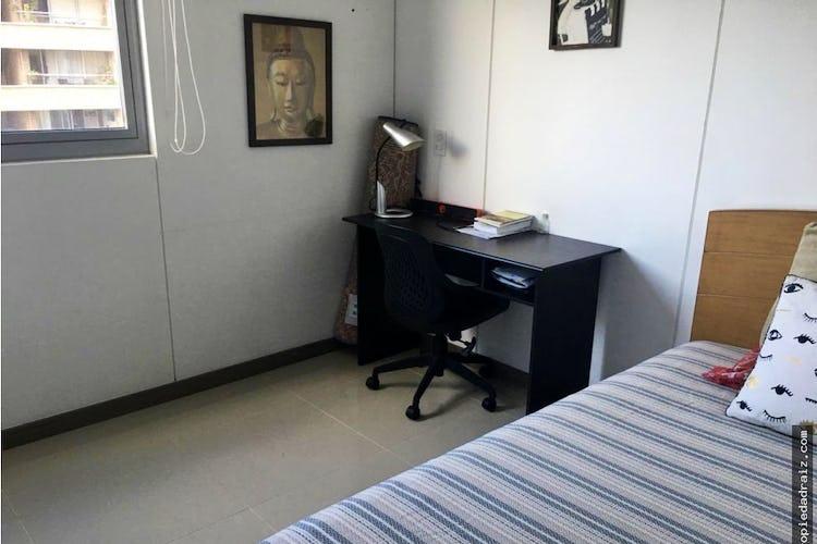 Foto 21 de Apartamento  Ciudad del rio - Medellin, cuenta con tres habitaciones