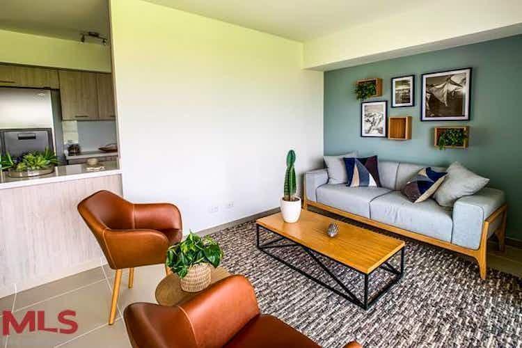 Portada Apartamento en venta en Toledo de dos alcobas
