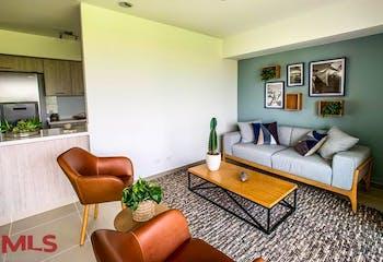 Costa Azul, Apartamento en venta en Toledo de 2 alcobas