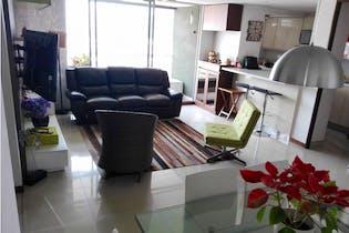 Apartamento en venta en Ciudad Del Río 98m²