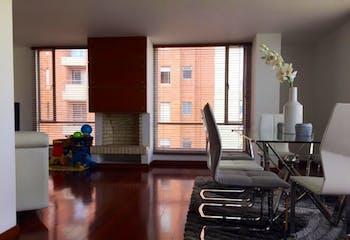 Apartamento en Prado Veraniego, Atabanza - 194mt, tres alcobas, dos salas