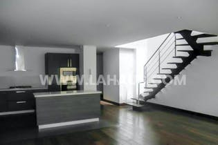 Apartamento en Santa Paula, penthouse duplex para estrenar con terraza.