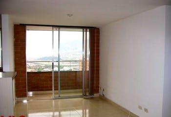 Atavanza, Apartamento en venta en Rodeo Alto de 59m² con Piscina...