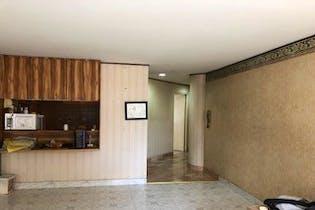 Apartamento en Santa Barbara Central, Santa Barbara - 81mt, dos alcobas