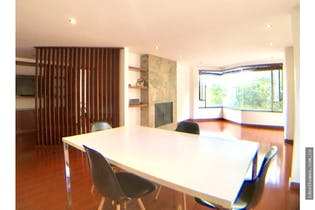 Apartamento en venta en La Cabrera, 110m²