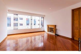 Apartamento en La Cabrera, Chico - 207mt, tres alcobas
