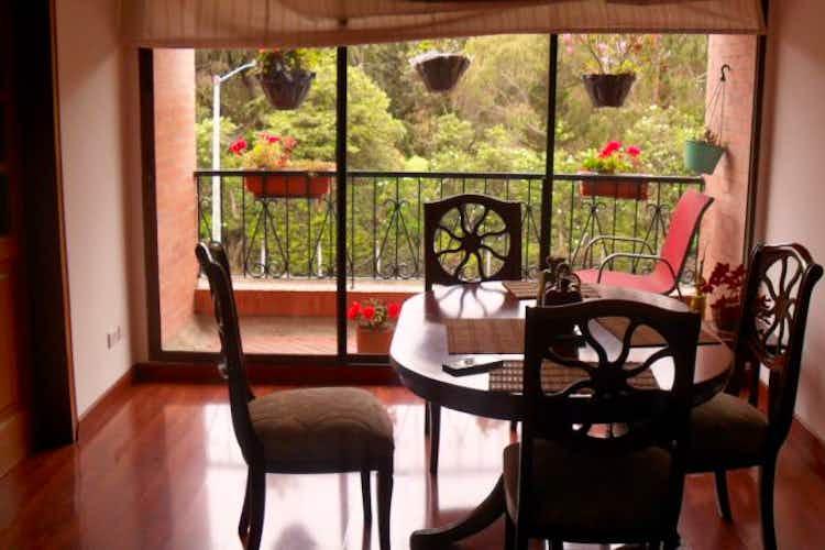 Portada Apartamento En Venta En Bogota Nuevo Country-Usaquén