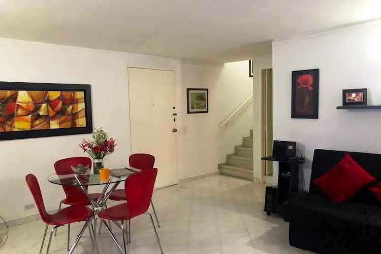 Portada Apartamento en Calasanz, La America - 72mt, tres alcobas