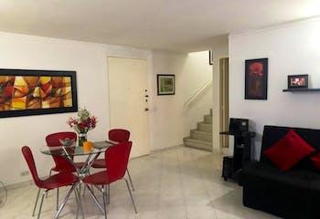 Apartamento en Calasanz, La America - 72mt, tres alcobas