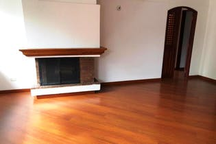 Apartamento en venta en Santa Paula, 82m²