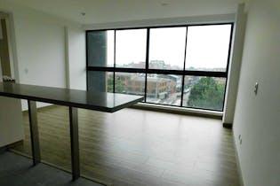 Apartamento en venta en Santa María Del Lago de 58m² con Bbq...