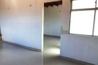 Apartamento en venta en Universidad Medellín de 53m²