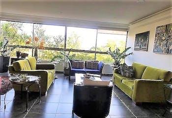 Apartamento en Los Balsos, Poblado - 227mt, cuatro alcobas