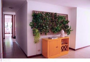 Apartamento en la Frontera , Envigado - 183mt, tres alcobas, terraza