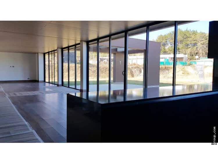 Portada Casa en Llanogrande, Rionegro -369mt, tres alcobas, jacuzzi