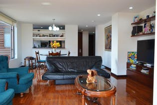 Apartamento en Quinta Paredes, Quinta Paredes - con tres alcobas, 137,5m2