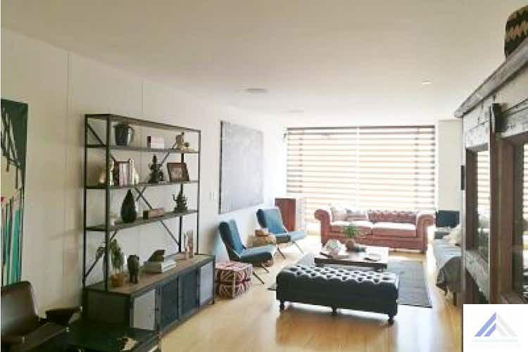 Portada Apartamento de 186m2 en San Patricio - en tercer piso
