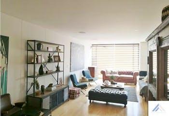 Apartamento de 186m2 en San Patricio - en tercer piso
