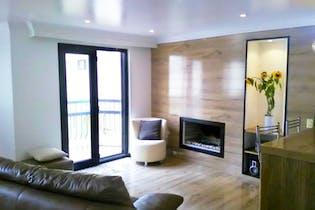 Apartamento de 84,42m2 en Ciudad Salitre Nororiental, Teusaquillo - en excelente ubicación