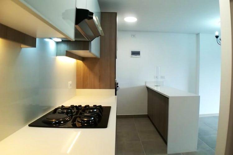 Foto 5 de Apartamento en Loma de las Brujas, Envigado - 114mt, dos alcobas