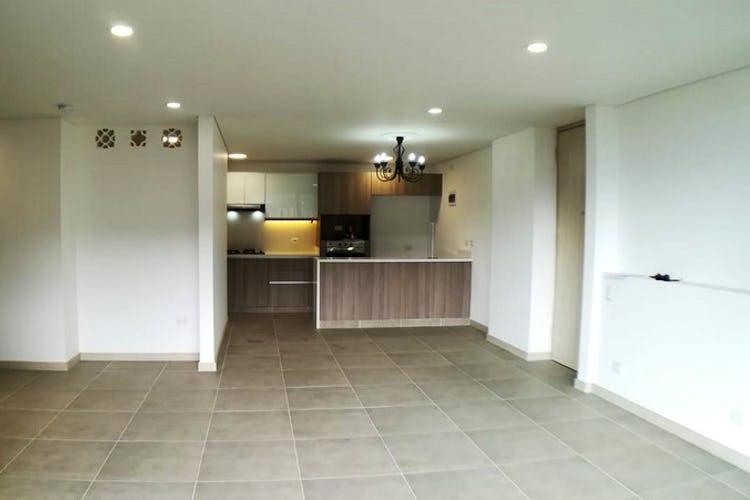 Foto 7 de Apartamento en Loma de las Brujas, Envigado - 114mt, dos alcobas
