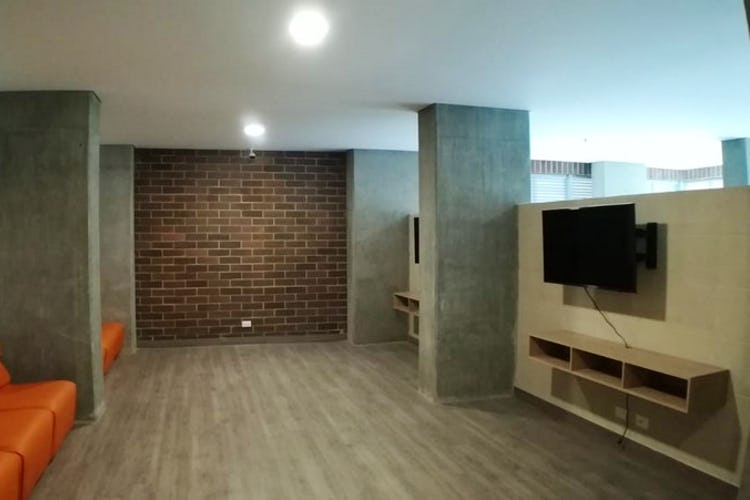 Foto 8 de Apartamento en Loma de las Brujas, Envigado - 114mt, dos alcobas