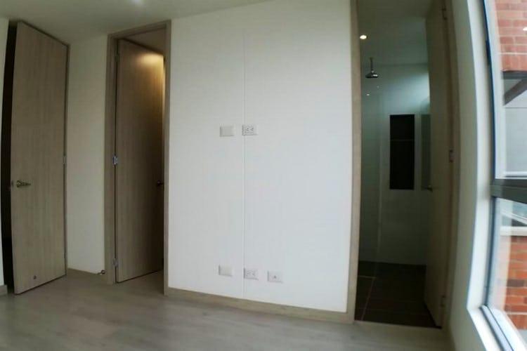 Foto 11 de Apartamento en Loma de las Brujas, Envigado - 114mt, dos alcobas