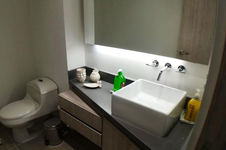 Foto 14 de Apartamento en Loma de las Brujas, Envigado - 114mt, dos alcobas