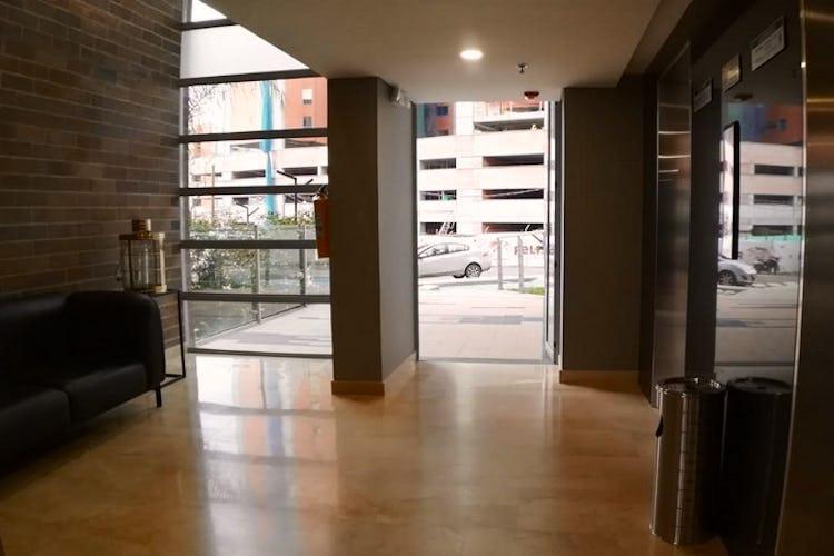 Foto 16 de Apartamento en Loma de las Brujas, Envigado - 114mt, dos alcobas