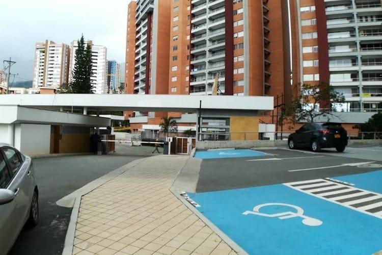 Foto 17 de Apartamento en Loma de las Brujas, Envigado - 114mt, dos alcobas