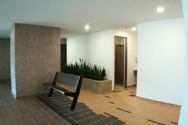 Foto 18 de Apartamento en Loma de las Brujas, Envigado - 114mt, dos alcobas