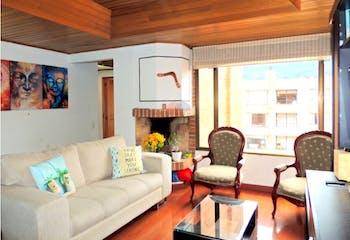 Apartamento en venta en Barrio Cedritos, 94m² con Gimnasio...