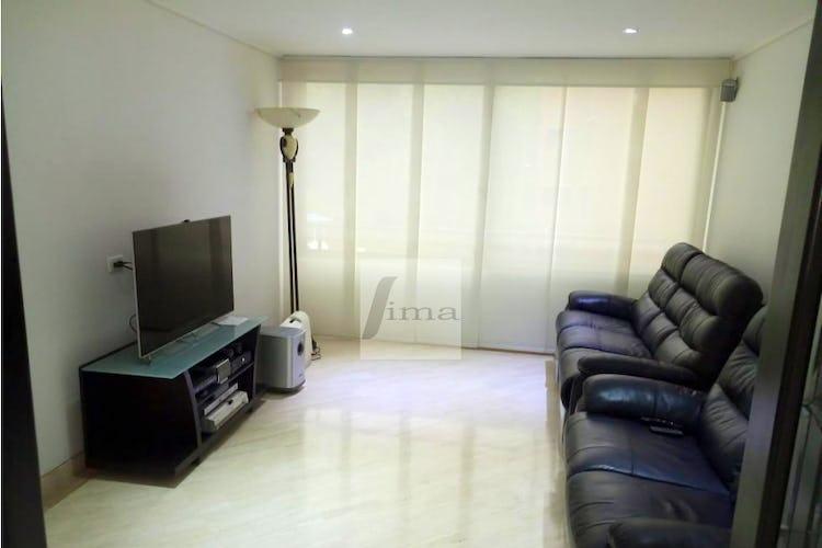 Foto 3 de Apartamento de 185m2 en el Poblado, el Tesoro - con tres habitaciones