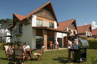 Hacienda Valle Real, Casas en venta en Casco Urbano Santa Fé De Antioquia de 2-3 hab.