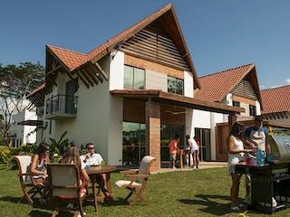 Hacienda Valle Real Casas, proyecto de vivienda en Santa Fé de Antioquia, Santa Fé de Antioquia