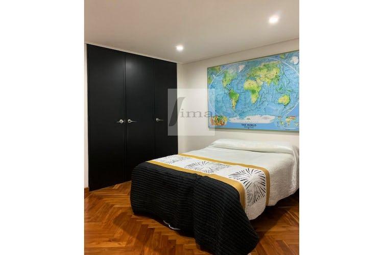 Foto 13 de Apartamento de 185m2 en el Poblado, el Tesoro - con tres habitaciones