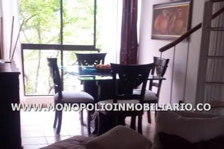 Apartamento en Miraflores, Buenos Aires - 96mt, cuatro alcobas, balcón