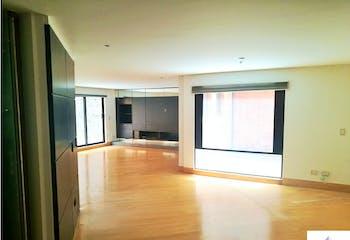 Apartamento en Rosales, Chico - 148 M2, terraza, dos alcobas