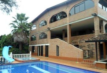 Finca en venta en Vereda El Noral, 550m² con Piscina...