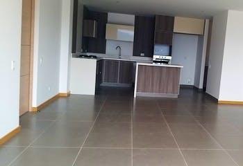 Apartamento de 139m2 en Loma de Brujas, Envigado - con tres habitaciones