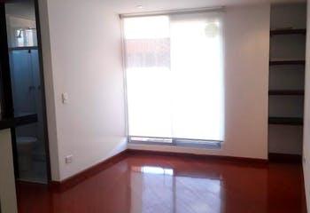 Apartamento La Calleja, La Carolina - 53mt, dos alcobas, balcón