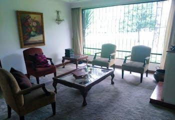 Apartamento en venta en Santa Bárbara Occidental de 131m²