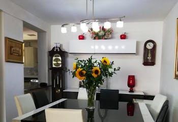 Apartamento en venta en La Tomatera 185m² con Piscina...