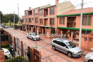 Casa En Chia Cundinamarca - 4 habitaciones