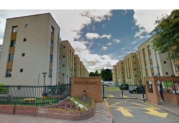 Apartamento en Britalia Norte - 3 habitaciones