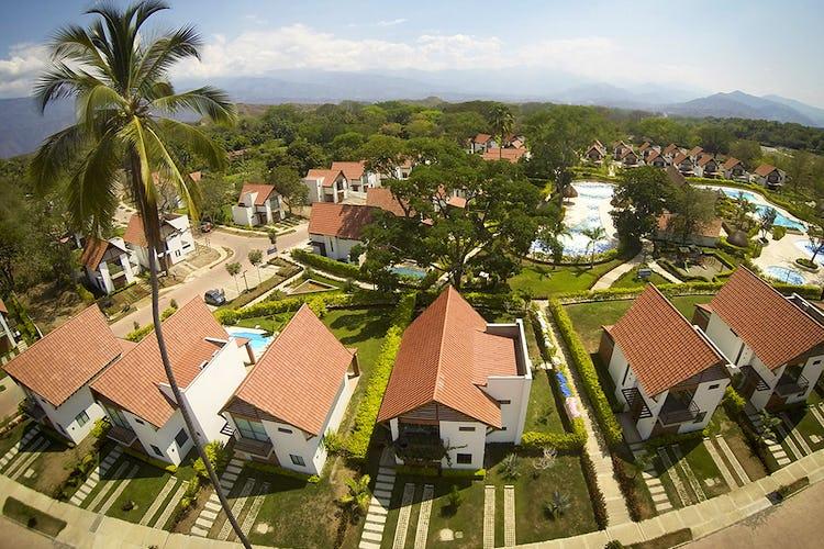 Foto 10 de Hacienda Valle Real Casas